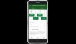 Aplikace automaticky zaznamenává stav zásahu